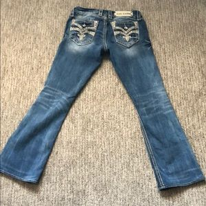 Rock Revival ladies jeans size 27